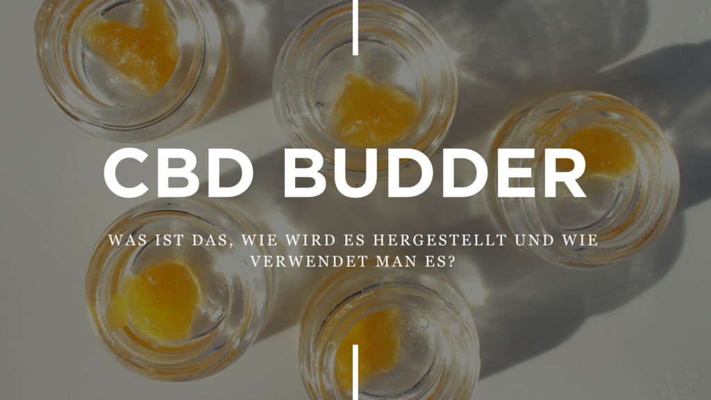 CBD Budder